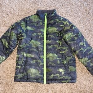 Youth boys jacket